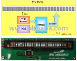 VFD controllers and Drivers