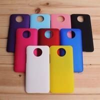 Wholesale Checkout Plastic Matte Hard Case For HTC Desire 609D