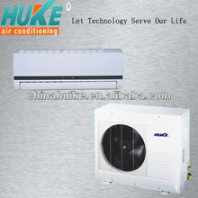 HITACHI compressor 9000BTU 12000BTU 18000BTU R22/R410a.new panel split Wall Mounted unit air conditioners