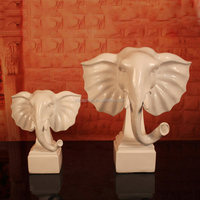 China Regional Feature and Resin,resin Material elephant