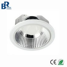 Top level classical ce downlight