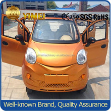 New style electric car with factory price