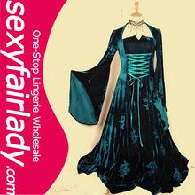 Newest design Sexy fancy dress Halloween costumes bulk 2015