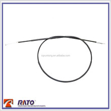 250cc RT250ST Chinese RATO brand multi-purpose motorcycle / ATV spare parts front brake cable wholesale