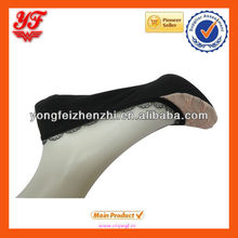 Trim polyester sock 2013 promotion