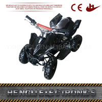 Professional high quality used amphibious atv for sale