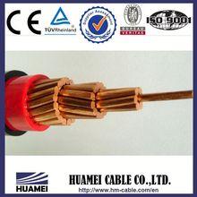 We supply quality alumoweld wire