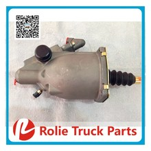 renault premium volvo heavy duty truck parts oem 627612AM auto parts clutch servo clutch booster assembly