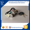 DY100 motorcycle ignition switch for honda dio parts ignition switch