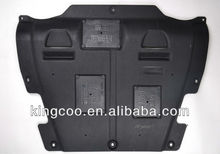 JINKE alloy steel engine anti collision plate for new Ford Mondeo