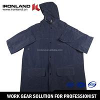 Custom Made Good Quality Durable Using adult raincoat