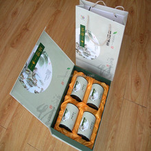 High quality packaging factory customize tea bags paper packaging box