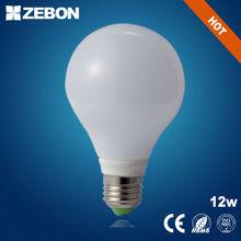 hot sale 2 years warranty high quality New design 7w 9w 12w 1080lm led bulb