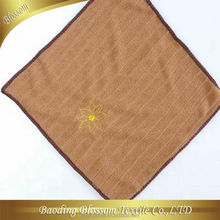 microfiber quick dry easy cleaning 2015 china supplier microfiber slogan towel