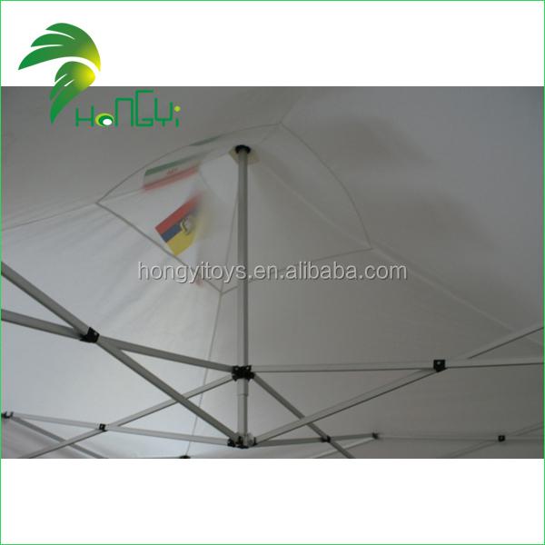 Cusotmized Folding Tent 3x3m (2)