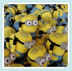 Despicable me Soft Minion Plush Toy