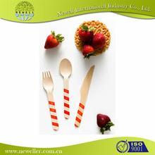 Cheap cheap handmade flatware for food factory