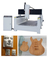 guitar making cnc Cutting and Carving router