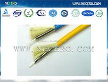 single fiber Armored Indoor Cable Fiber Optical
