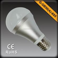 High Quality led light bulb 5W 8W SMD5630 Aluminum led lighting bulb EMC LVD RoHS Approved