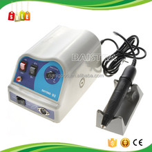 2015 portable N8 lab use dental micro motor with brush