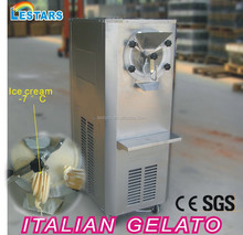 -7 Degree Ice Cream ItaIalian Carpigiani Gelato Batch Freezer