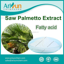 Factory Supply Saw Palmetto Extract Powder/Saw Palmetto Extract