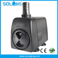 528 GPH ABS Submersible Pump 12 Volt For Water Chillers