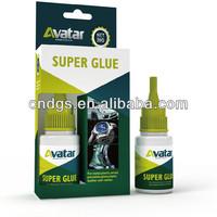 New Sale Super gel glue 20g bottle packing
