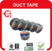 supply Wholesales high quality High tensile strength, Easy to tear Duct cloth tape