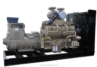 power plant of 2200KVA magnetic diesel generators with 30% discount for sale