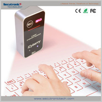 Virtual Bluetooth Lazer Keyboard For Mobile Phone