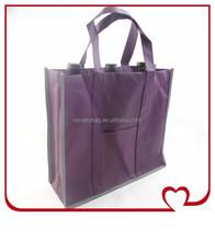 Non Woven Shopping Bag,Non Woven Wine Bags.