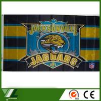 Jacksonville Jaguars flag big outdoor custom flag