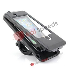 For iPhone 4S Waterproof Case for iPhone 4 Muti-Fuctional Bike & Motorbike Mount