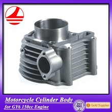 Motorcycle Cylinder Block Of GY6 150CC Parts For Motorcycle Shineray