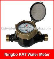 AWWA Standard Water Meter/U.S Gallon American Water Meter