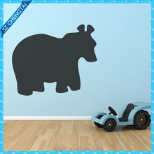 Wholesale professional made custom design wall sticker printing