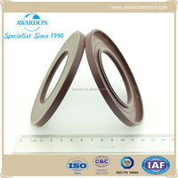 Viton material TCN type BABSL10FX2 oil seal for A8V172/A8V200/A2F160Hydraulic pump