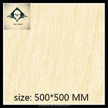 Productos baratos procedentes de china 500 * 500 de la porcelana antideslizantes exterior azulejo de piso