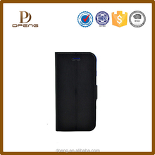 Wholesale factory supply custom logo hot sale real leather case for samsung galaxy s3