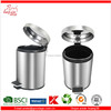 stainless steel outdoor bulk trash can stainless steel