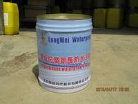 Water Based Polyurethane Waterproof Coating/water based coating/waterproof coating for construction material field