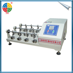 Leather Torsion Resistance Test Machine