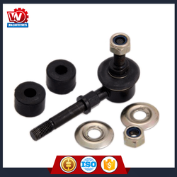 car part tie rod end assembly fro truck spare parts 260098 for Japanese car