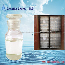 Polymère cationique chimique clarificateur GreatAp129