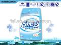 الأكثر مبيعا الأبيض مسحوق الغسيل المنظفات لالتلقائي/ غسل يدوي، رخيصة الثمن