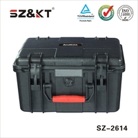 Safety waterproof protecting case