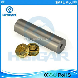 1:1 Hcigar skyline m6 mod clone e-cigarette good for little boy rda atomizer with apollo mod