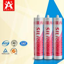 Acetoxy structural silicone sealant,acetic silicon sealant FF-2200